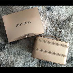Bobbi Brown Rose Gold Collection Vanity Case A